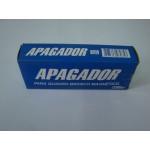 Apagador Plástico  Magnético P/Quadro Branco Magnético