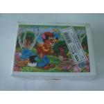 Caderno Brochura Horizontal 1/4 060 fls