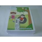 Caderno Brochurão Vertical 2/4 080 fls