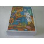 Caderno Brochurão Vertical 2/4 096 fls