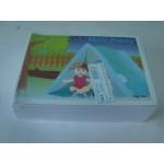 Caderno Brochura Meia Pauta 2/4 096 fls