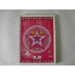 Caderno Universitário 10x1 200fls