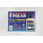 Cola de Isopor Polar 0040 gr